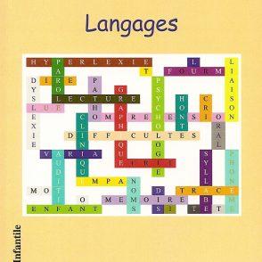 Les Cahiers de l'Infantile n° 7, « Langages », éditions l'Harmattan, 2010