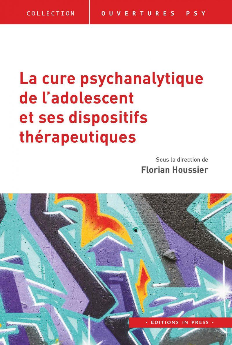 Cure psychanalytique de l'adolescent
