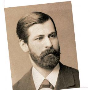 """""""Freud étudiant"""""""
