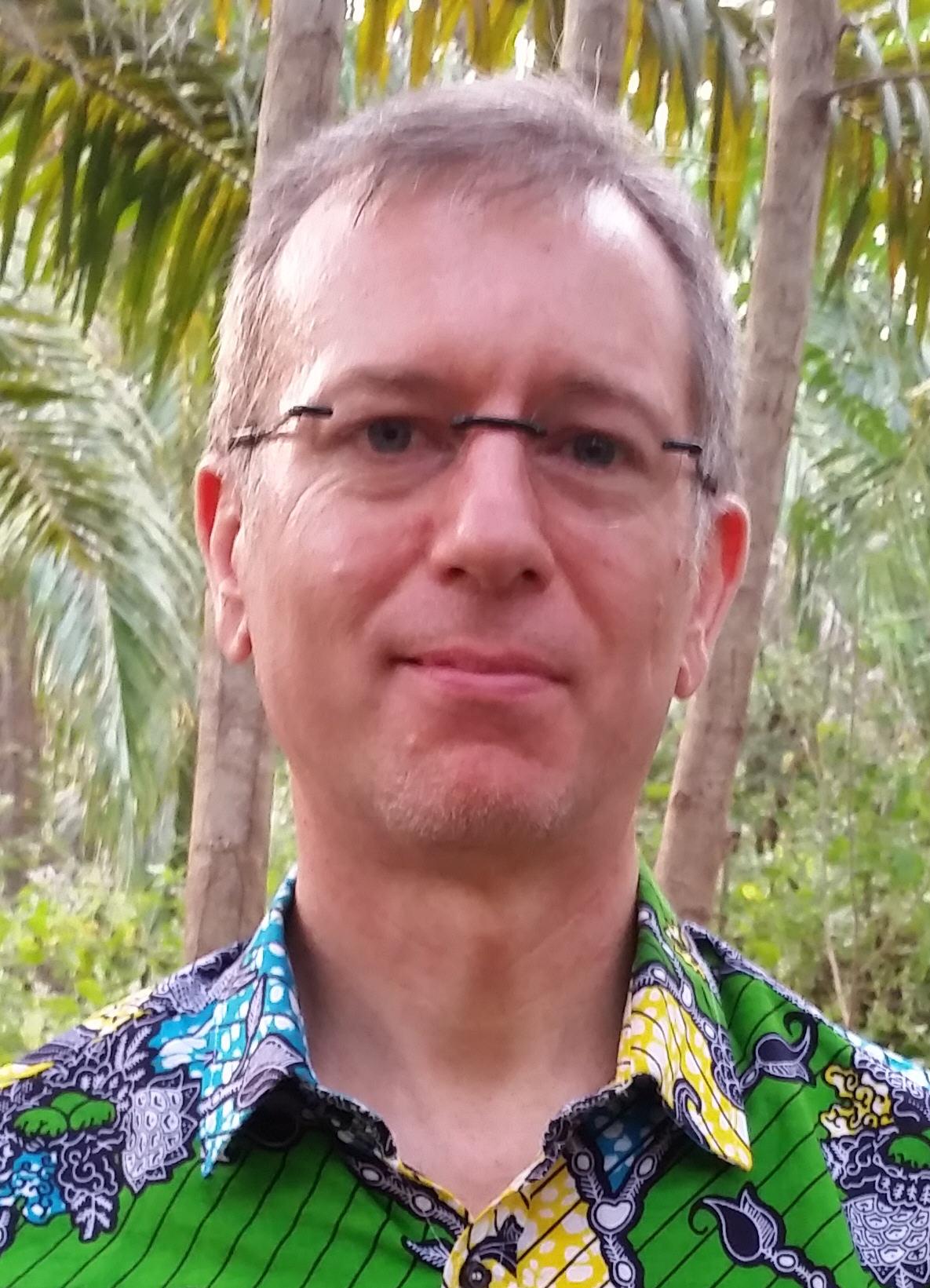 Jean-Yves Briard